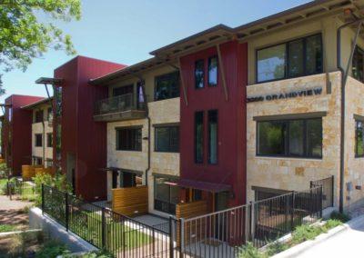 Grandveiw Condominiums