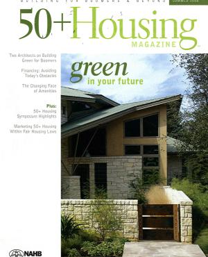 50+ Housing