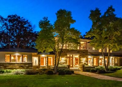 Mattax Residence